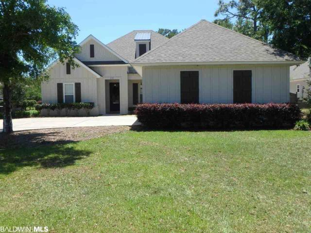 532 Retreat Lane, Gulf Shores, AL 36542 (MLS #284149) :: The Kim and Brian Team at RE/MAX Paradise