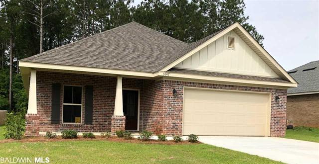 3147 Bellingrath Drive, Foley, AL 36535 (MLS #284155) :: Gulf Coast Experts Real Estate Team