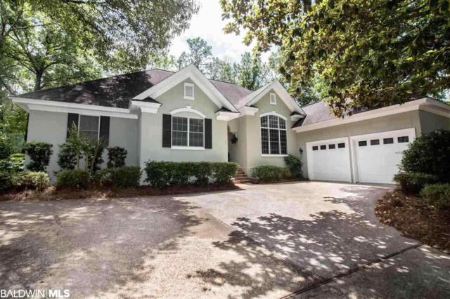 212 Rock Creek Parkway, Fairhope, AL 36532 (MLS #284156) :: Gulf Coast Experts Real Estate Team