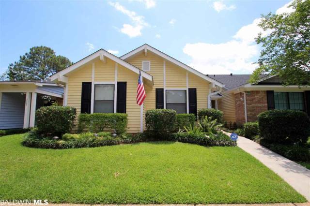 3907 Berwyn Drive, Mobile, AL 36608 (MLS #284157) :: Gulf Coast Experts Real Estate Team