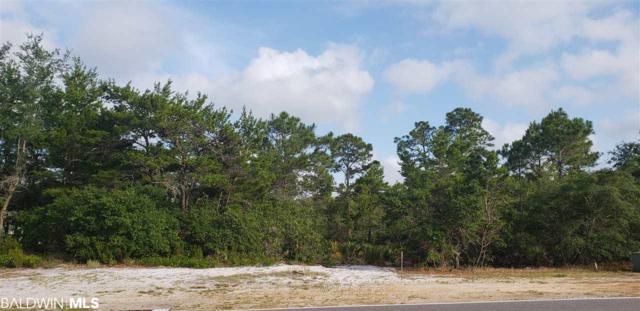 0 Ono North Loop West, Orange Beach, AL 36561 (MLS #284161) :: Gulf Coast Experts Real Estate Team