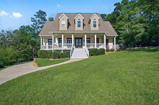 6604 Henson Ct, Mobile, AL 36695 (MLS #284162) :: Elite Real Estate Solutions