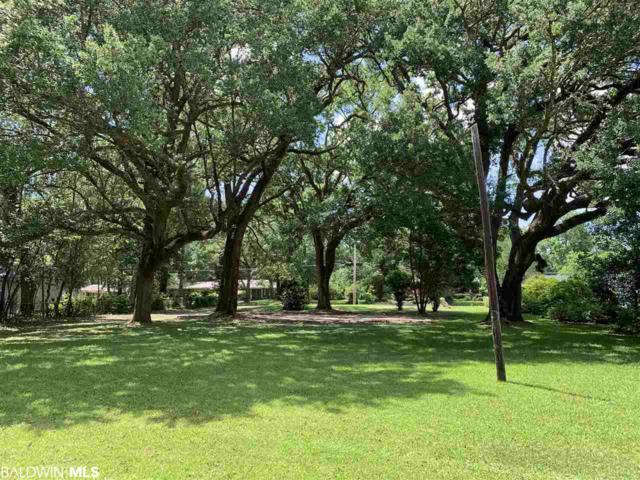 515 Horton Lane, Fairhope, AL 36532 (MLS #284175) :: Ashurst & Niemeyer Real Estate