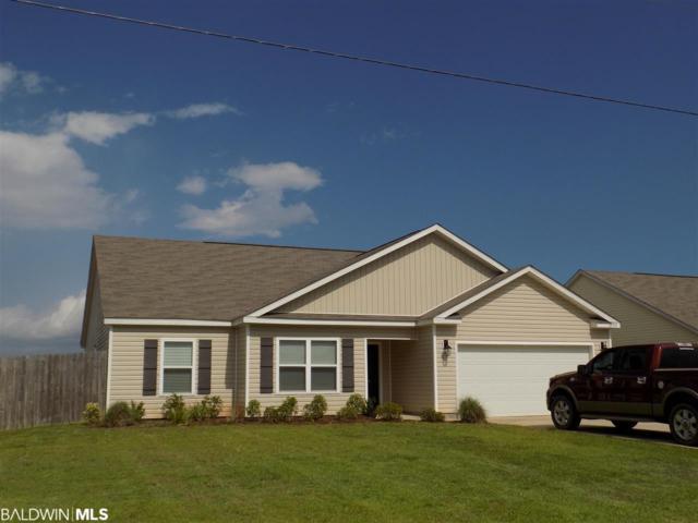 24314 Harvester Dr, Loxley, AL 36551 (MLS #284179) :: Elite Real Estate Solutions