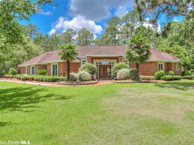 8495 Forest Ln, Foley, AL 36535 (MLS #284190) :: Elite Real Estate Solutions