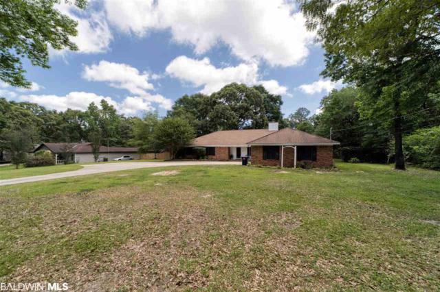 3140 Firetower Road, Semmes, AL 36575 (MLS #284198) :: Gulf Coast Experts Real Estate Team
