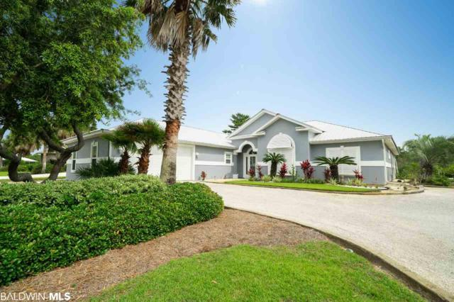 31280 Pine Run Drive, Orange Beach, AL 36561 (MLS #284204) :: The Dodson Team