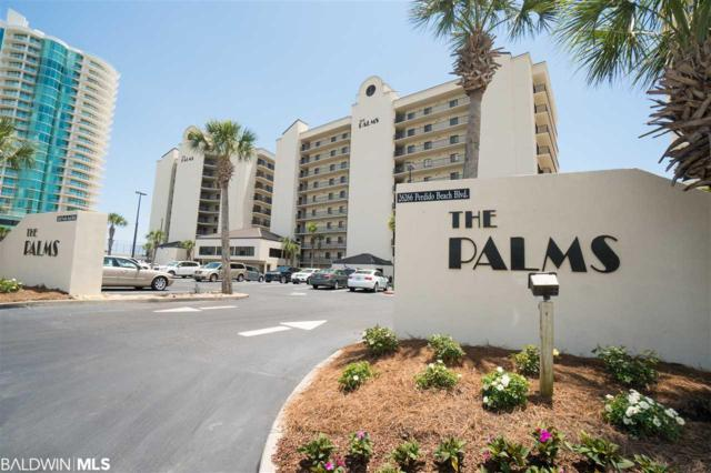 26266 Perdido Beach Blvd #202, Orange Beach, AL 36561 (MLS #284207) :: Alabama Coastal Living