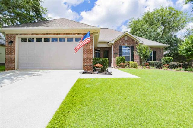 11309 Belize River Street, Fairhope, AL 36532 (MLS #284208) :: Gulf Coast Experts Real Estate Team