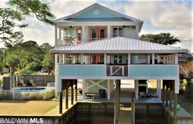 26682 Cotton Bayou Dr, Orange Beach, AL 36561 (MLS #284210) :: The Dodson Team