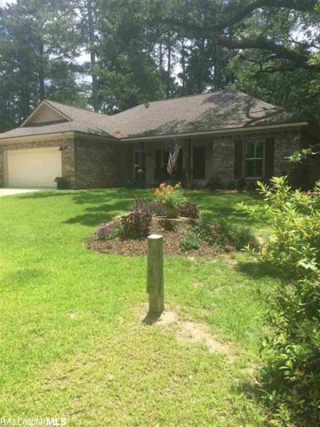 113 Wildwood Dr, Daphne, AL 36526 (MLS #284211) :: Gulf Coast Experts Real Estate Team