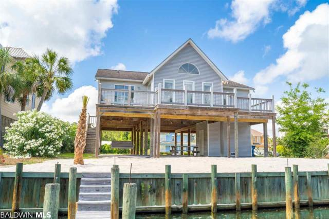 26553 Martinique Dr, Orange Beach, AL 36561 (MLS #284213) :: The Dodson Team