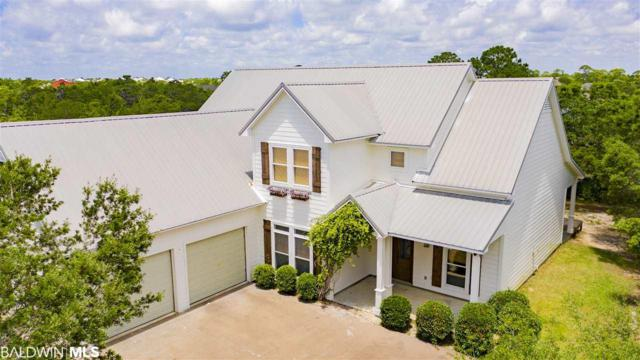 30819 River Road, Orange Beach, AL 36561 (MLS #284219) :: The Dodson Team