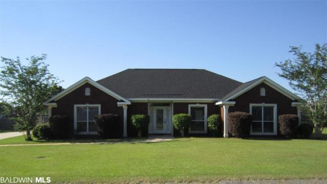 10096 S Dairy Dr, Mobile, AL 36695 (MLS #284220) :: Gulf Coast Experts Real Estate Team