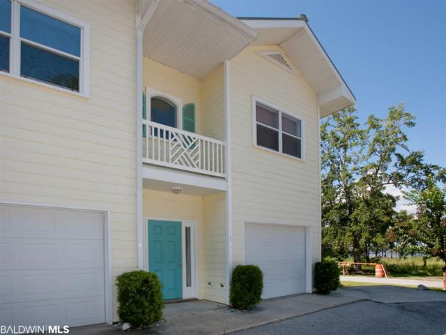 4615 Nancy Ln #1, Orange Beach, AL 36561 (MLS #284221) :: The Dodson Team