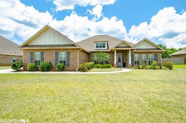 721 Winesap Drive, Fairhope, AL 36532 (MLS #284225) :: Elite Real Estate Solutions