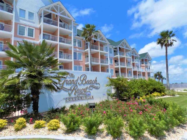 572 E Beach Blvd #217, Gulf Shores, AL 36542 (MLS #284226) :: Gulf Coast Experts Real Estate Team