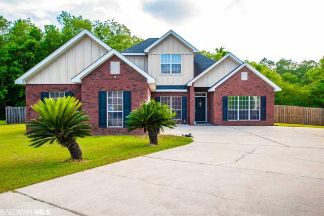 23198 Cornerstone Dr, Loxley, AL 36551 (MLS #284231) :: Gulf Coast Experts Real Estate Team