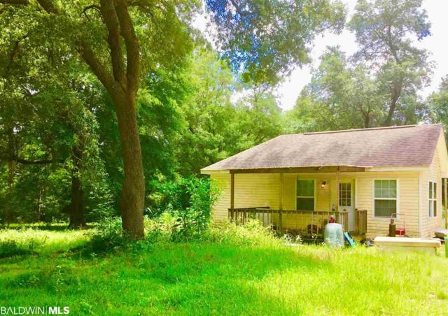 25420 Waterworld Road, Robertsdale, AL 36567 (MLS #284234) :: Gulf Coast Experts Real Estate Team