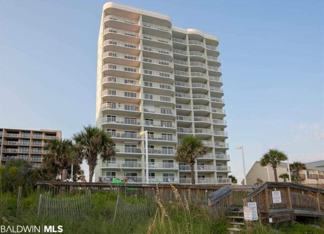 24568 Perdido Beach Blvd #204, Orange Beach, AL 36561 (MLS #284246) :: Gulf Coast Experts Real Estate Team