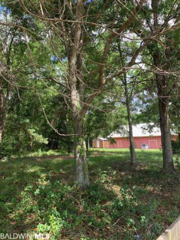 7903 Old Battles Road, Fairhope, AL 36532 (MLS #284251) :: Gulf Coast Experts Real Estate Team