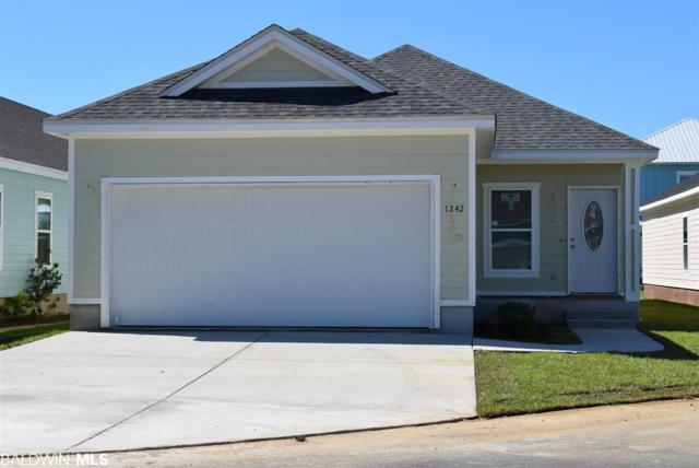 1242 Primrose Lane, Foley, AL 36535 (MLS #284253) :: Jason Will Real Estate