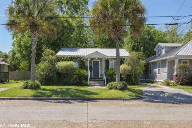 2053 Granger Street, Mobile, AL 36606 (MLS #284256) :: ResortQuest Real Estate