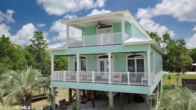 5608 Bayou St John Avenue, Orange Beach, AL 36561 (MLS #284257) :: Coldwell Banker Coastal Realty