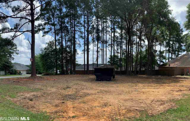 0 Lakeside Ter, Loxley, AL 36551 (MLS #284276) :: Elite Real Estate Solutions