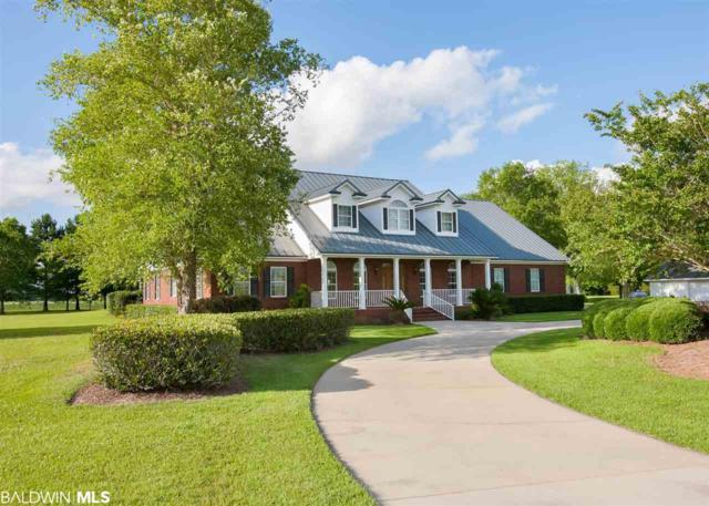 17655 County Road 12, Foley, AL 36535 (MLS #284277) :: Jason Will Real Estate