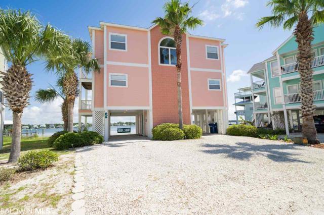 1506 Sandpiper Ln, Gulf Shores, AL 36542 (MLS #284278) :: The Kim and Brian Team at RE/MAX Paradise