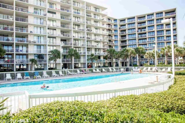 24522 Perdido Beach Blvd #1315, Orange Beach, AL 36561 (MLS #284279) :: The Kim and Brian Team at RE/MAX Paradise