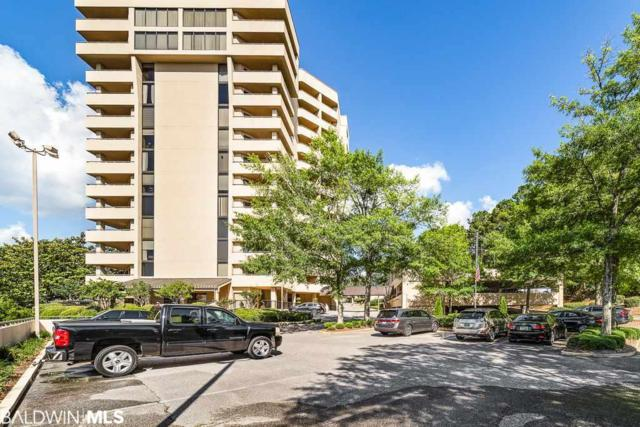 100 Tower Drive #201, Daphne, AL 36526 (MLS #284282) :: Ashurst & Niemeyer Real Estate