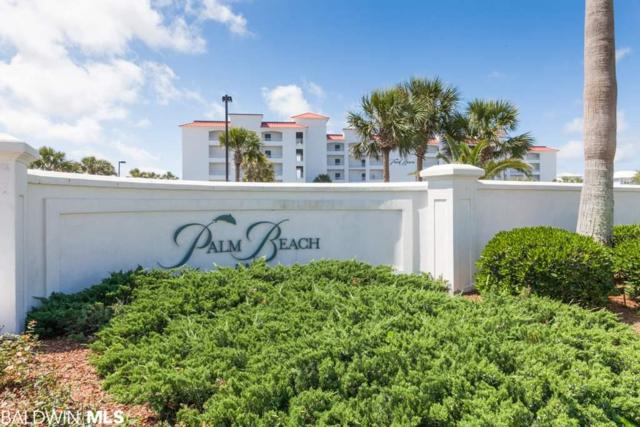 22984 Perdido Beach Blvd A35, Orange Beach, AL 36561 (MLS #284283) :: The Kim and Brian Team at RE/MAX Paradise