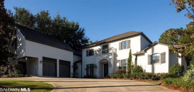 111 Augusta Court, Fairhope, AL 36532 (MLS #284287) :: Ashurst & Niemeyer Real Estate