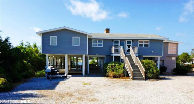 30266 River Road, Orange Beach, AL 36561 (MLS #284289) :: The Kim and Brian Team at RE/MAX Paradise