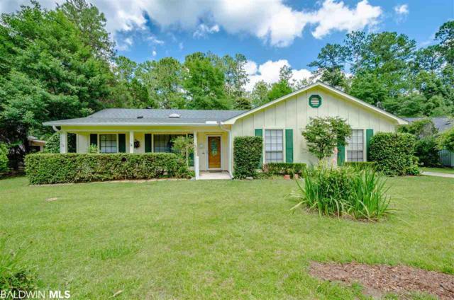 150 Dunbar Lp, Daphne, AL 36526 (MLS #284290) :: Gulf Coast Experts Real Estate Team