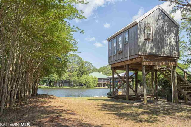 16034 Keeney Drive, Fairhope, AL 36532 (MLS #284292) :: Jason Will Real Estate