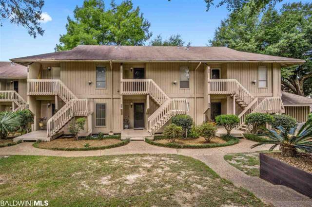 1070 Sea Cliff North #1070, Daphne, AL 36526 (MLS #284295) :: Gulf Coast Experts Real Estate Team