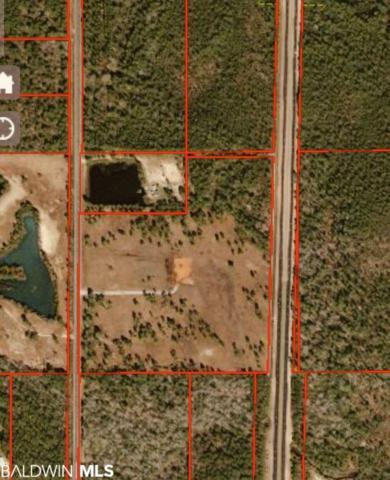 0 Roscoe Rd, Gulf Shores, AL 36542 (MLS #284296) :: Elite Real Estate Solutions