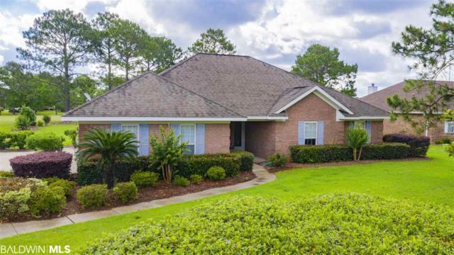 9070 Fairway Drive, Foley, AL 36535 (MLS #284297) :: Gulf Coast Experts Real Estate Team