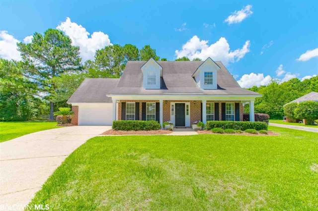 19887 Quail Circle, Fairhope, AL 36532 (MLS #284300) :: Gulf Coast Experts Real Estate Team