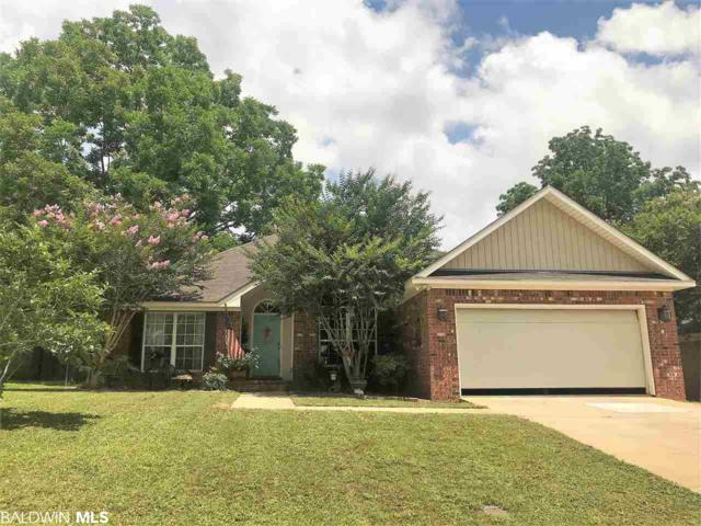9223 Huckleberry Drive, Daphne, AL 36527 (MLS #284302) :: Ashurst & Niemeyer Real Estate