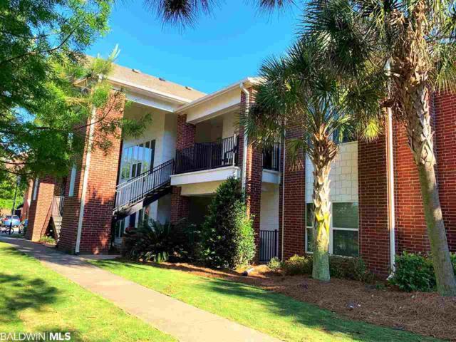 20050 Oak Rd #3411, Gulf Shores, AL 36542 (MLS #284303) :: Elite Real Estate Solutions