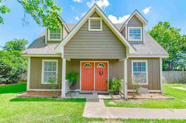 76 Steele Ln, Loxley, AL 36551 (MLS #284306) :: Ashurst & Niemeyer Real Estate