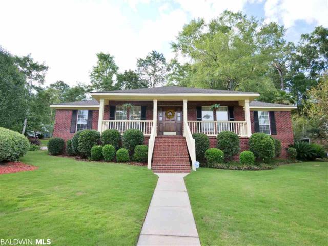 129 Lakeview Loop, Daphne, AL 36526 (MLS #284307) :: Ashurst & Niemeyer Real Estate