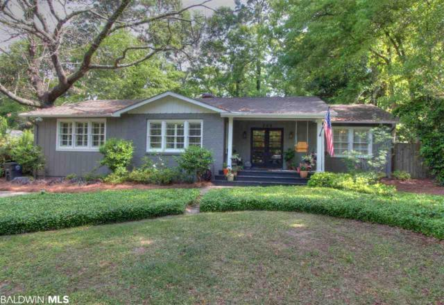 205 Fig Avenue, Fairhope, AL 36532 (MLS #284308) :: Jason Will Real Estate