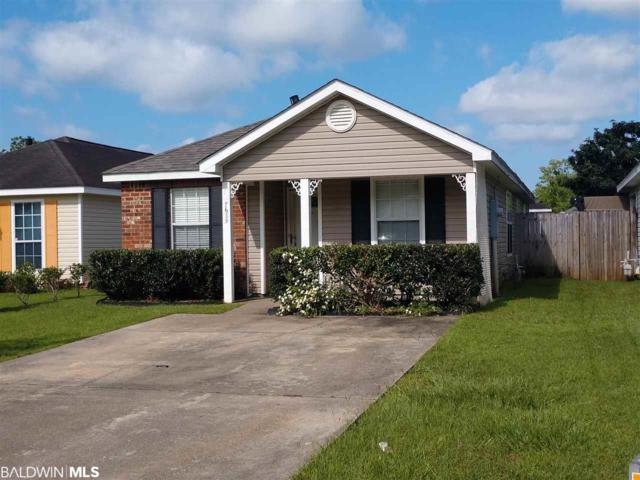 7689 Audubon Drive, Foley, AL 36535 (MLS #284310) :: Ashurst & Niemeyer Real Estate