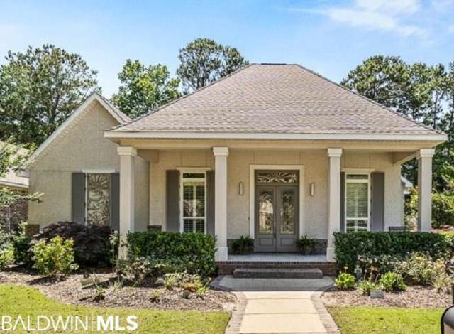 6541 Willowbridge Drive, Fairhope, AL 36532 (MLS #284311) :: Gulf Coast Experts Real Estate Team
