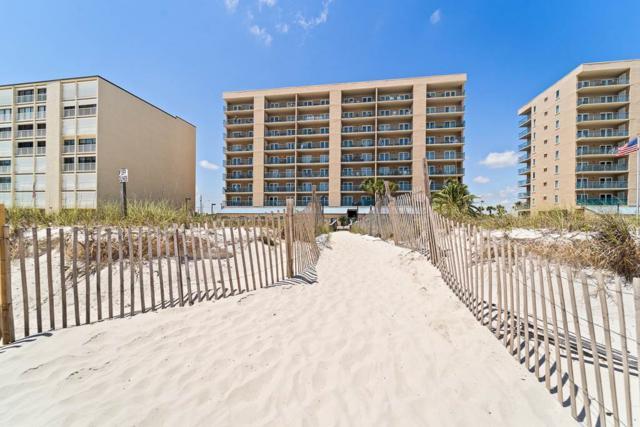 969 W Beach Blvd #1904, Gulf Shores, AL 36542 (MLS #284312) :: JWRE Mobile